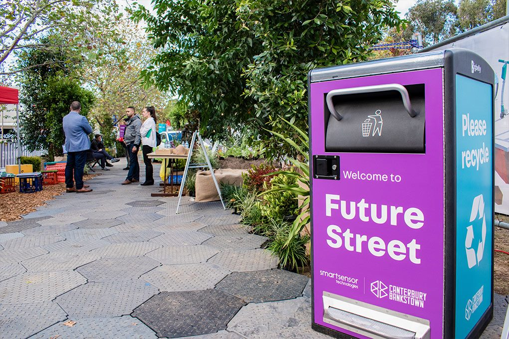 Future Street Canterbury Bankstown